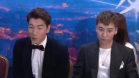 BIGBANG胜利首次回应高铁不文明行为 张亮自曝是BIGBANG粉丝遭拆台 160717