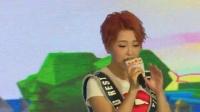 国内首创大型亲子音乐节落户京城 歌手崔子格献唱主题曲 160810
