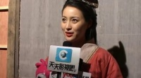"""杜淳""""本色""""出演西门大官人 """"潘金莲"""":要嫁就嫁西门庆"""