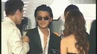 2007 07 17 娱乐最前线 男儿本色 香港首映