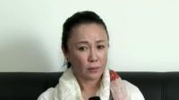 傅艺伟涉毒后向公众致歉 谈未来泪崩 160415