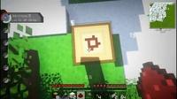 【奇怪君☆小兔☆阿龙】 Minecraft 我的世界 神奇宝贝元素之舞ep.3 口袋妖怪 我的世界实况解说