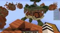 普伦达※我的世界※minecraft※skywars空岛大战part3