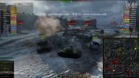 坦克世界马卡洛夫出品《哈尔科夫地图讲解及实战》