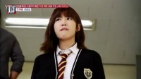 名单公布 E75 性感代表 金泫雅Hyuna(4minute) 和 全烋星全孝盛(Secret) 身材秘诀是