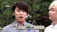 Super Junior M Guest House 宣传片