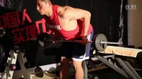 家庭哑铃健身(2)- 背部训练