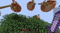 普伦达※我的世界※minecraft※skywars-两个逗比的双排part9
