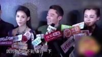 """2015金娱奖年度红人热度PK 邓超逆袭""""牙撕""""孙俪 151223"""