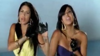 [杨晃]青春动感美貌女子组Prima J  最新单曲Corazon Youre not alone