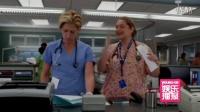 艾迪-法尔科乐观对抗癌症 《护士当家》上映分享感受 120420