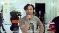 陈奕迅最强表情  中国最强音