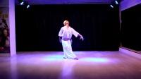 [牛人]舞蹈表演<Shaqi>