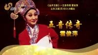 山东卫视 金声玉振 霍俊萍 20130203 宣传片