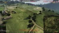 坦克世界马卡洛夫出品《新!韦斯特菲尔德地图讲解及实战》