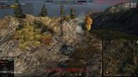 坦克世界马卡洛夫出品《新!卡累利阿地图讲解及实战》