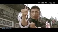 【电影成名录36】功夫巨星甄子丹的十大经典角色