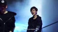 鹿晗《封印》Excited 舞蹈版MV