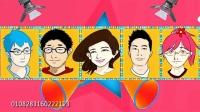 第35届香港电影金像奖 张晋两项提名 蔡少芬现场示爱老公 160403