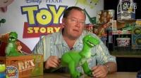 《玩具总动员3》Toy Story 3 特别短片Rex