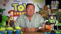 """《玩具总动员3》 特别短片""""玩具"""""""