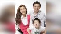 王志朱迅一家集体现身 儿子手握相机爱拍照 151004