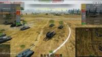 坦克世界马卡洛夫出品《奇兵!里夫奥克斯与极地冰原另类进攻!》
