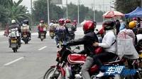 《每周车闻播报》 国内摩托车行业现状