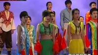 红歌传万代 重庆群众演唱会