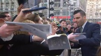 《星际迷航:暗黑无界》伦敦盛大全球首映礼