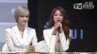 韩模特女团Nine Muses发新辑
