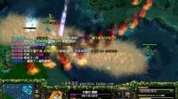 【小乖Dota】44杀船长双圣剑争夺战 小乖解说