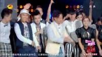 四大导师携队员亮相    中国最强音