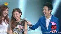 第一轮最终评分  中国最强音