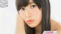 AKB48第5届选举开票在即 热门夺冠女星美图大集锦  130608