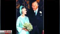 坚守爱情的近百岁瑞典平民王妃去世