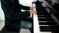 [拍客]《滴答》钢琴版---《北京爱情故事》插曲