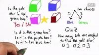 cs101 计算机科学介绍 04 22 位解决方案
