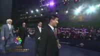 吕克·贝松亮相北京电影节鬼脸卖萌啃镜头