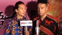 《新城国语力颁奖礼2011》boyz专访