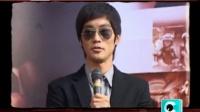 陈国坤 每个人都叫我李小龙 20110901 天天影视圈