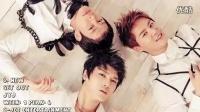 韩国9月第1周单曲榜Top20 (2011)