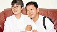 廖启智儿子称想做女人 母亲心痛急白头 131116