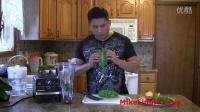 缓解运动肌肉酸痛的秘诀 - 蔬菜汁