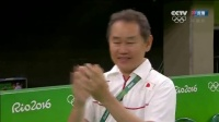 [全场回放]女子体操全能决赛 1080P