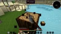 老皮台【Minecraft蠻荒星球極限生存】-Part3