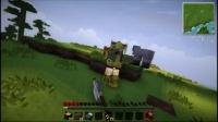 【徐府我的世界】Minecraft - 单人生存 - 第1集 - 寻找村庄!