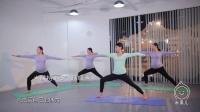 米果儿 02滋养子宫增强骨盆力量瑜伽