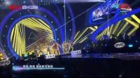迪斯科风席卷全场,郑秀文王者霸气演唱《煞科》,整个舞台都嗨起来!