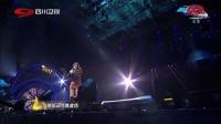 郑秀文亲切和观众互动表示很兴奋,粤语演唱《终身美丽》尽显魅力女人味